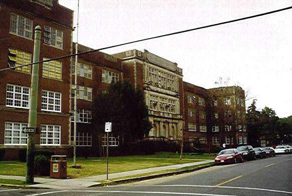 Ch 030 Alcee Fortier School Global Encasement Inc