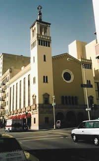 Ch 032 Glide Memorial Church 290 Lombard Street Global