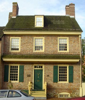 Ch 242 Fells Point Robert Long House Global