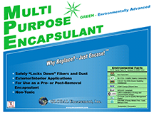 Multi Purpose Encapsulant