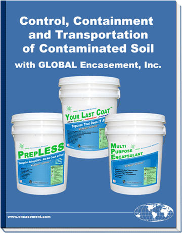 Containment and Transportation of Contaminated Soil