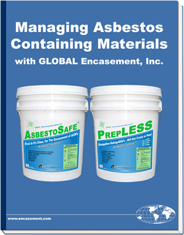 Managing Asbestos Containing Materials Booklet